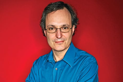 Mark Shaffer