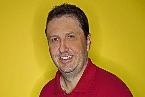 Michael Van Deusen